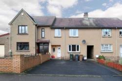 Terraced House For Sale  South Queensferry Midlothian EH30
