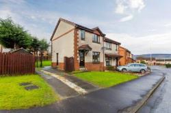 Semi Detached House For Sale  Erskine Renfrewshire PA8