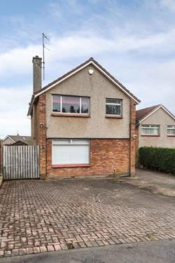 Detached House For Sale  Penicuik Midlothian EH26