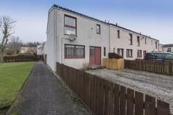 End Terrace House For Sale  Dingwall Highland IV16