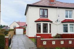 End Terrace House For Sale  Glasgow Glasgow City G52