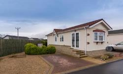 Mobile Home For Sale  Elgin Moray IV30