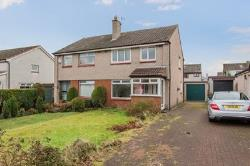 Semi Detached House For Sale  Bishopton Renfrewshire PA7