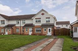 End Terrace House For Sale  Hamilton Lanarkshire ML3