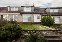 Terraced House For Sale  Dundee Angus DD5