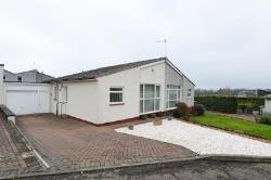 Semi - Detached Bungalow For Sale  Edinburgh Midlothian EH29