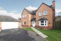 Detached House For Sale  Midlothian Midlothian EH22