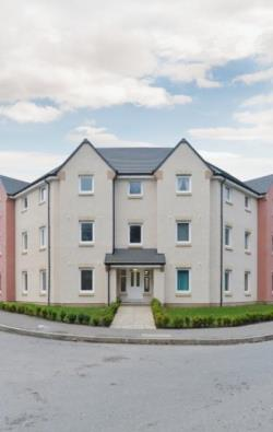 Flat For Sale  Midlothian Midlothian EH22