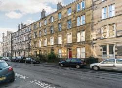 Flat For Sale  Edinburgh Midlothian EH3
