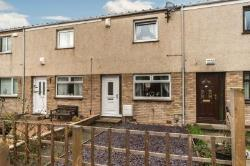 Terraced House For Sale  Edinburgh Midlothian EH15