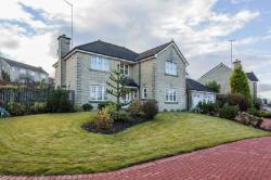 Detached House For Sale  Glasgow Lanarkshire G68