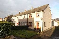 End Terrace House For Sale  Dunfermline Fife KY11