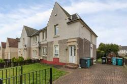 Flat For Sale  Glasgow Lanarkshire G69