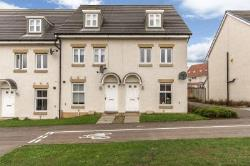 Terraced House For Sale  Dunfermline Fife KY11