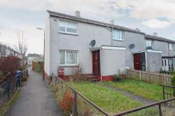 End Terrace House For Sale  West Lothian West Lothian EH55