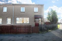 Semi Detached House For Sale  Tullibody Clackmannanshire FK10