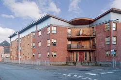 Flat For Sale  Wishaw Lanarkshire ML2