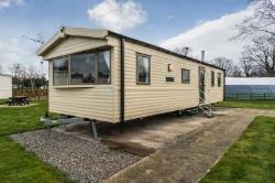 Mobile Home For Sale  Port Seton East Lothian EH32