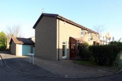 Semi Detached House For Sale  Glenrothes Fife KY7