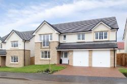 Detached House For Sale  Winchburgh West Lothian EH52