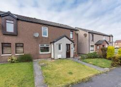 Terraced House For Sale  Portlethen Aberdeenshire AB12
