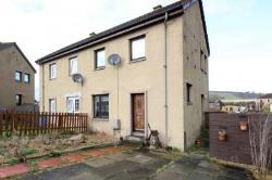Semi Detached House For Sale  Cowdenbeath Fife KY4