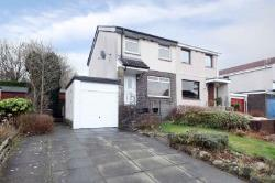Semi Detached House For Sale  Polmont Falkirk FK2