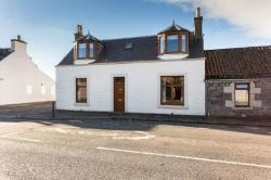 Terraced House For Sale  Tayport Fife DD6