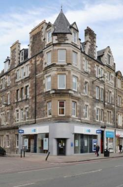 Flat For Sale  Edinburgh Midlothian EH11