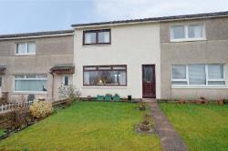 Terraced House For Sale  Lesmahagow Lanarkshire ML11