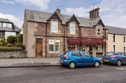 Flat For Sale  Auchterarder Perth and Kinross PH3