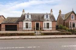 Detached House For Sale  Blairgowrie Perth and Kinross PH10
