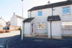 End Terrace House For Sale  Edinburgh Midlothian EH12