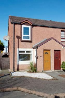 End Terrace House For Sale  Edinburgh Midlothian EH17