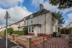 Semi Detached House For Sale  Glasgow Glasgow City G13