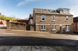 Semi Detached House For Sale  Blairgowrie Perth and Kinross PH11