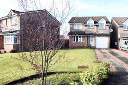 Detached House For Sale  Stirlingshire Stirlingshire FK7