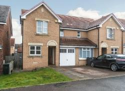 Semi Detached House For Sale  Edinburgh Midlothian EH11
