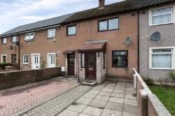 Terraced House For Sale  Dundee Angus DD4