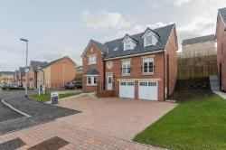 Detached House For Sale  Inverkip Inverclyde PA16