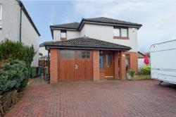 Detached House For Sale  Glasgow Lanarkshire G67