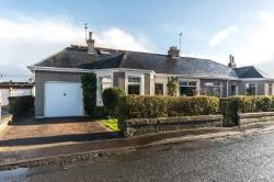Semi - Detached Bungalow For Sale  Bonnyrigg Midlothian EH19