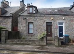 Semi Detached House For Sale  Aberdeen Aberdeenshire AB25