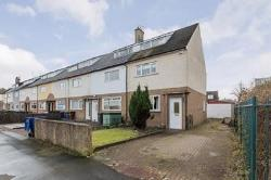 End Terrace House For Sale  Renfrew Renfrewshire PA4