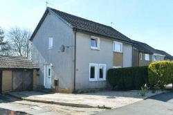 Semi Detached House For Sale  Deans West Lothian EH54