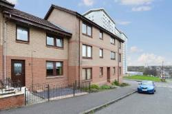 Terraced House For Sale  Coatbridge Lanarkshire ML5