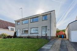 Semi Detached House For Sale  Glasgow Renfrewshire G78