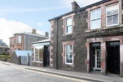Semi Detached House For Sale  Comrie Perth and Kinross PH6
