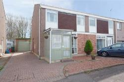 Semi Detached House For Sale  Edinburgh Midlothian EH8