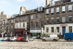 Flat For Sale  Edinburgh Midlothian EH2